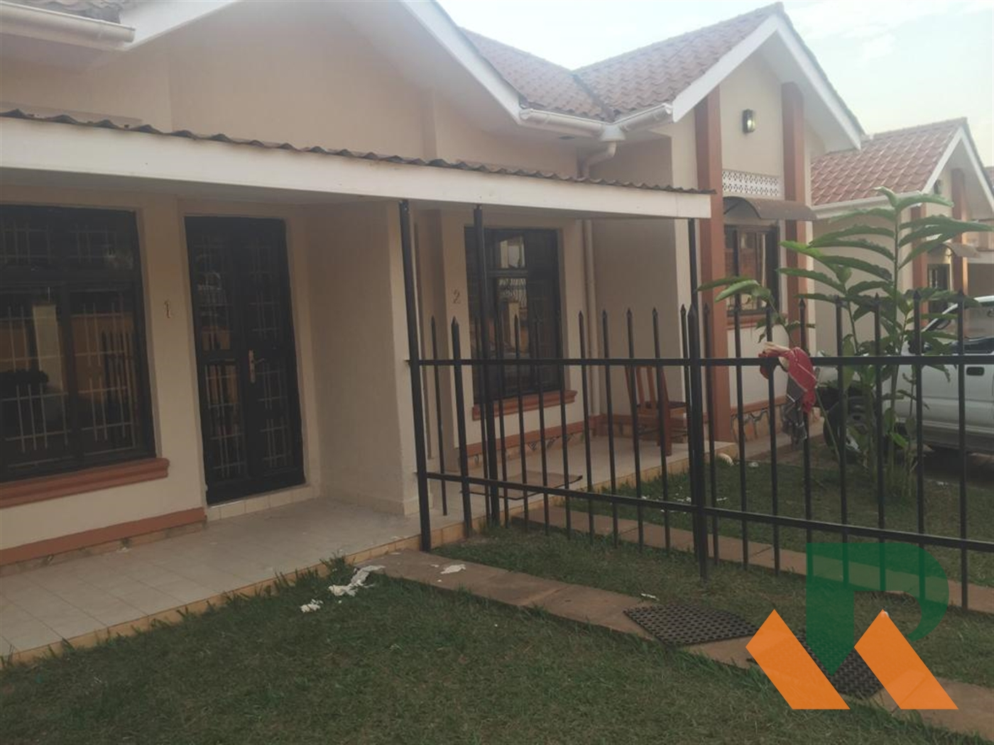 Semi Detached for rent in Mbalwa Wakiso