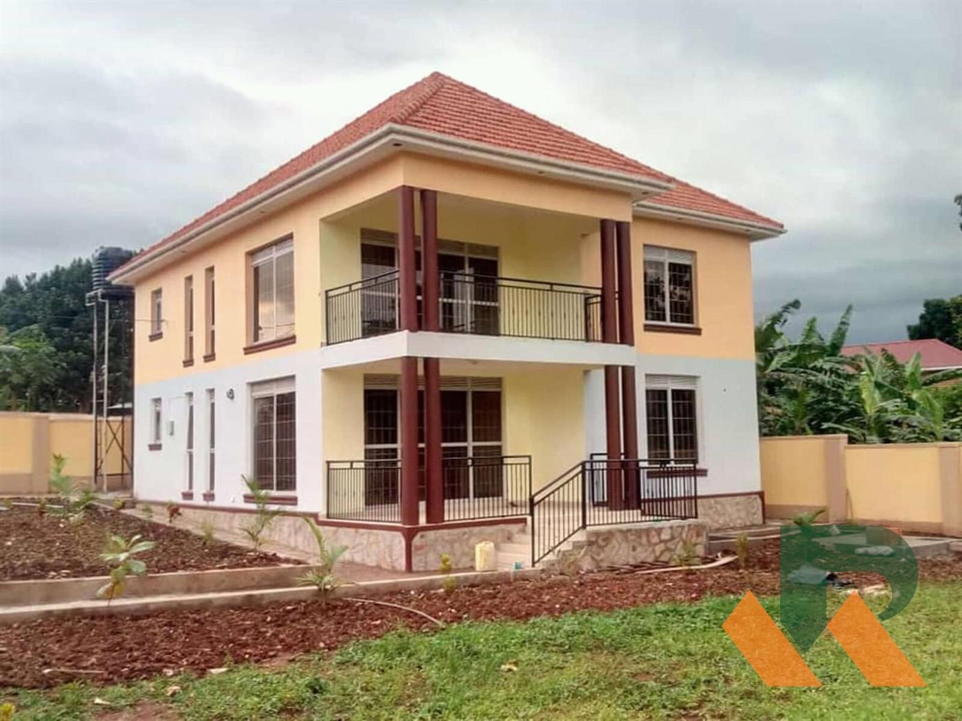 Maisonette for sale in Gayaza Wakiso