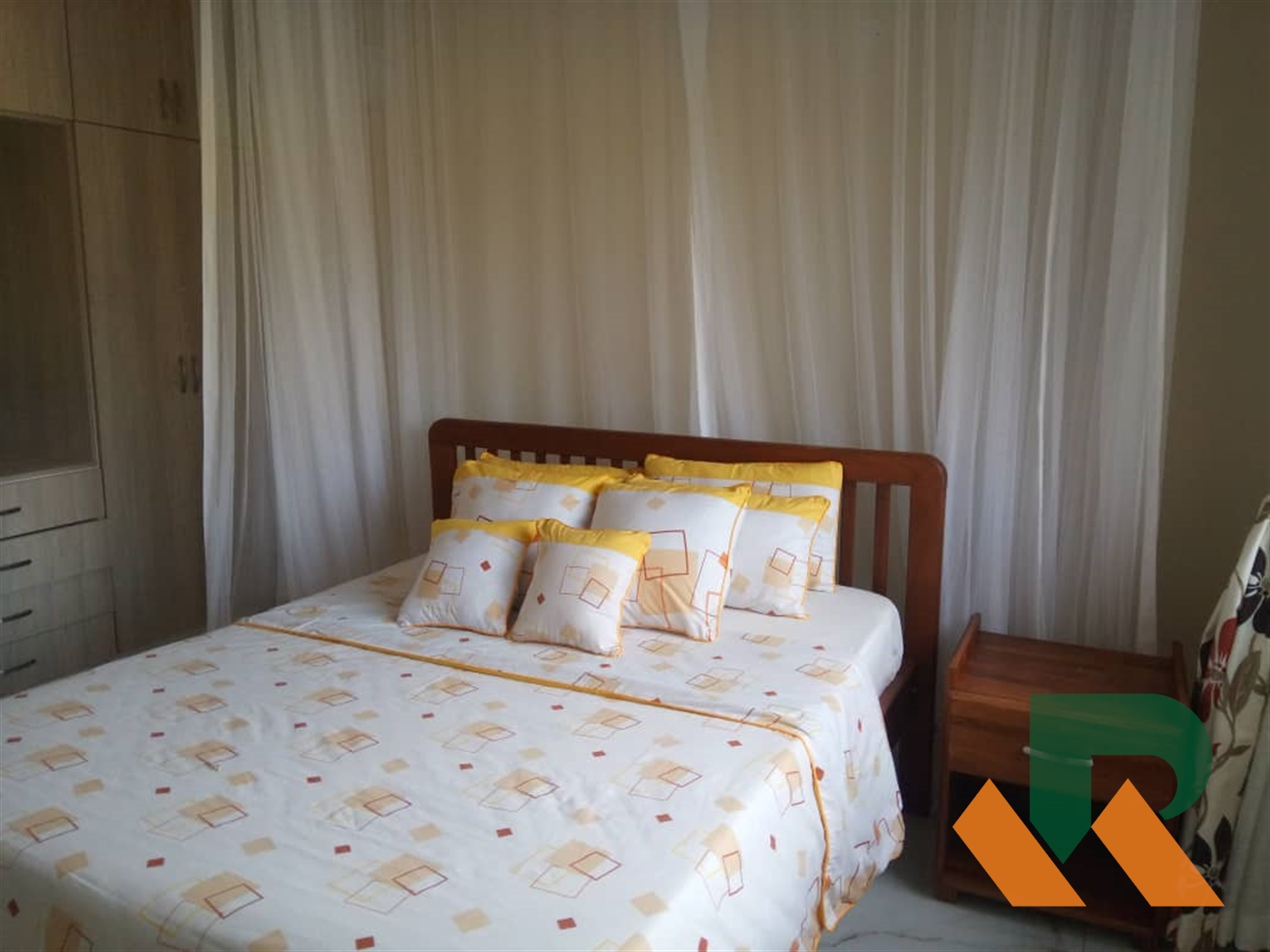 Apartment for rent in Bukasa Wakiso