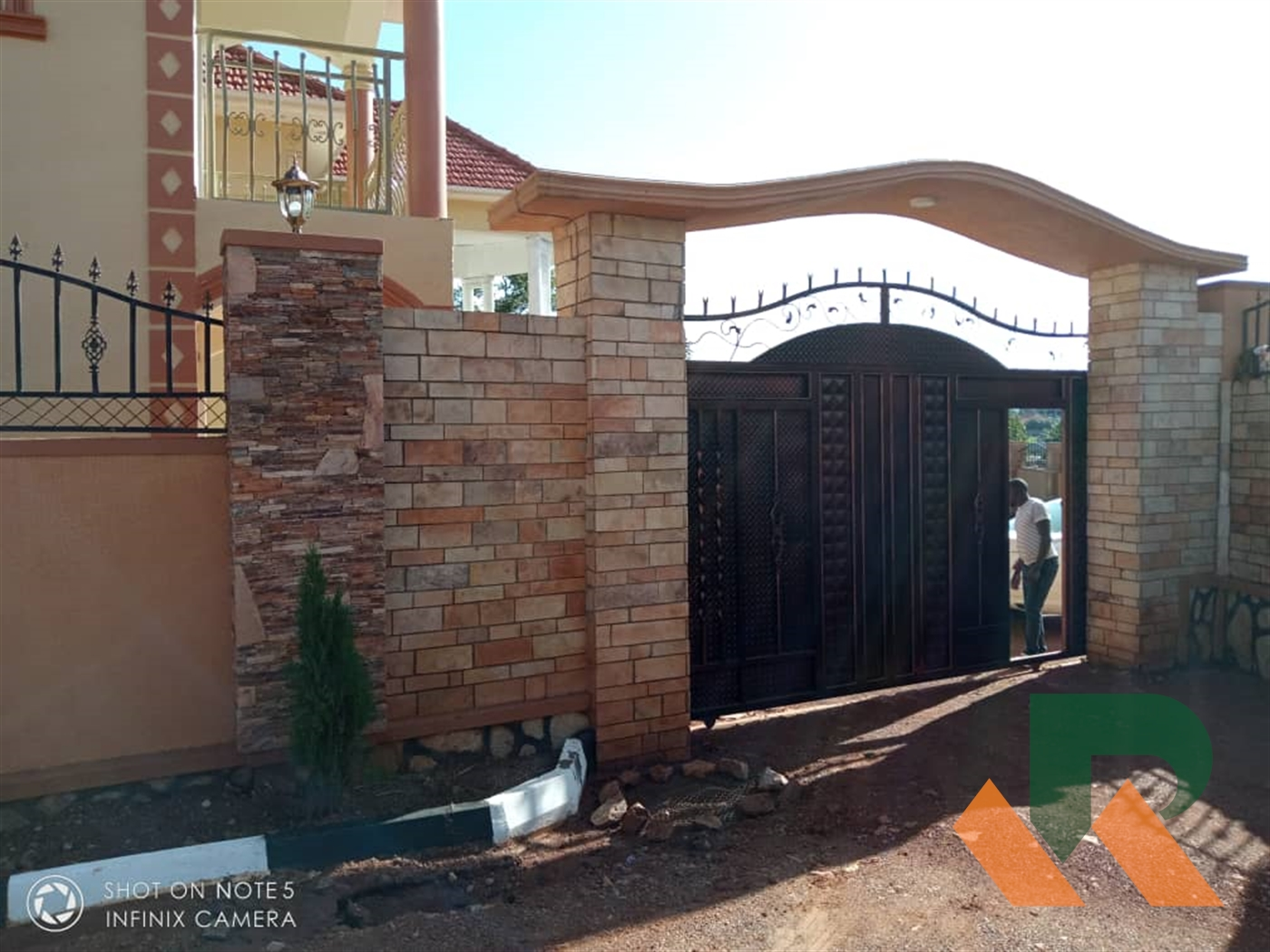 Maisonette for sale in Najjeera Wakiso
