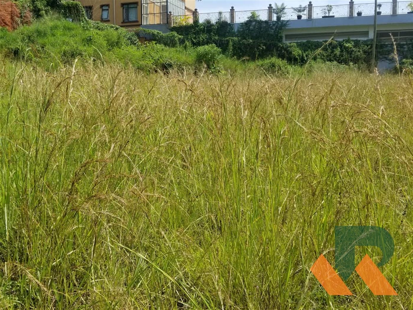 Residential Land for sale in Kololo Kampala