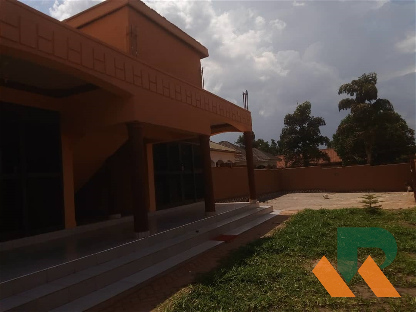 Semi Detached for rent in Najjeera Wakiso