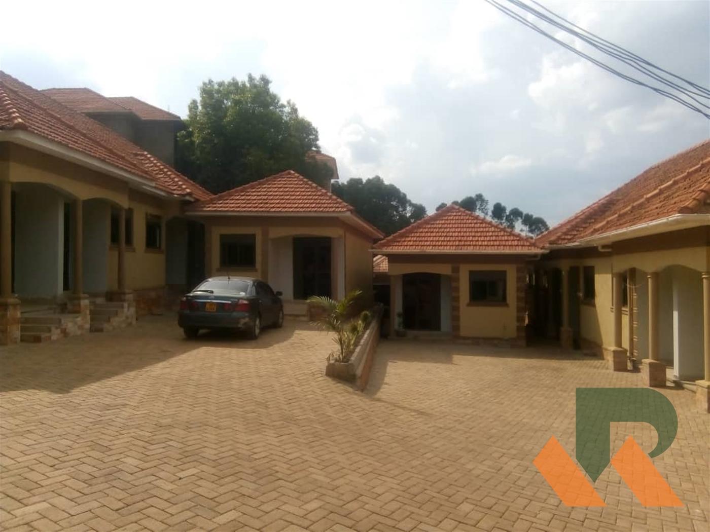 Semi Detached for sale in Najjera Wakiso