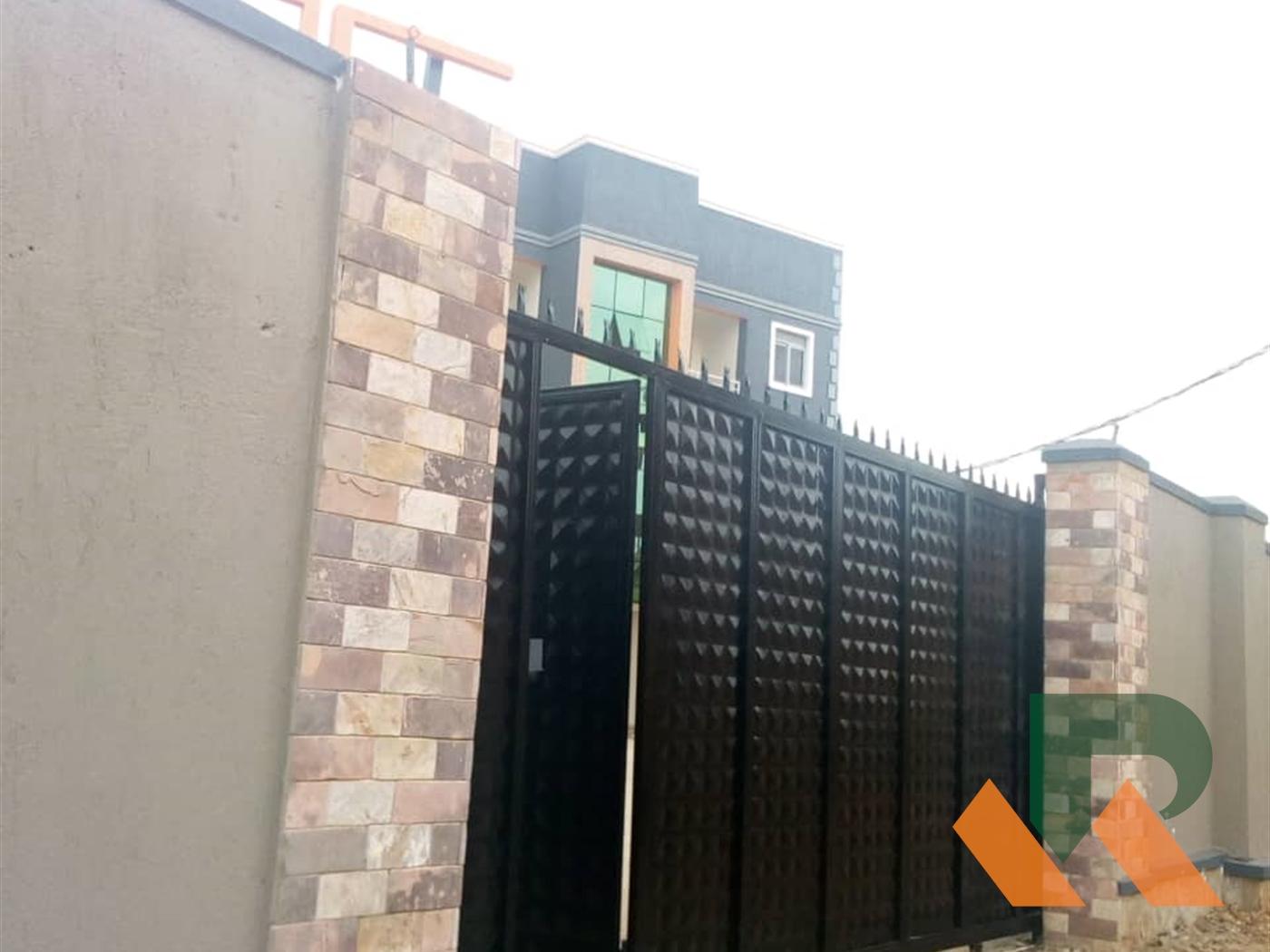 Apartment block for sale in Namugongo Wakiso