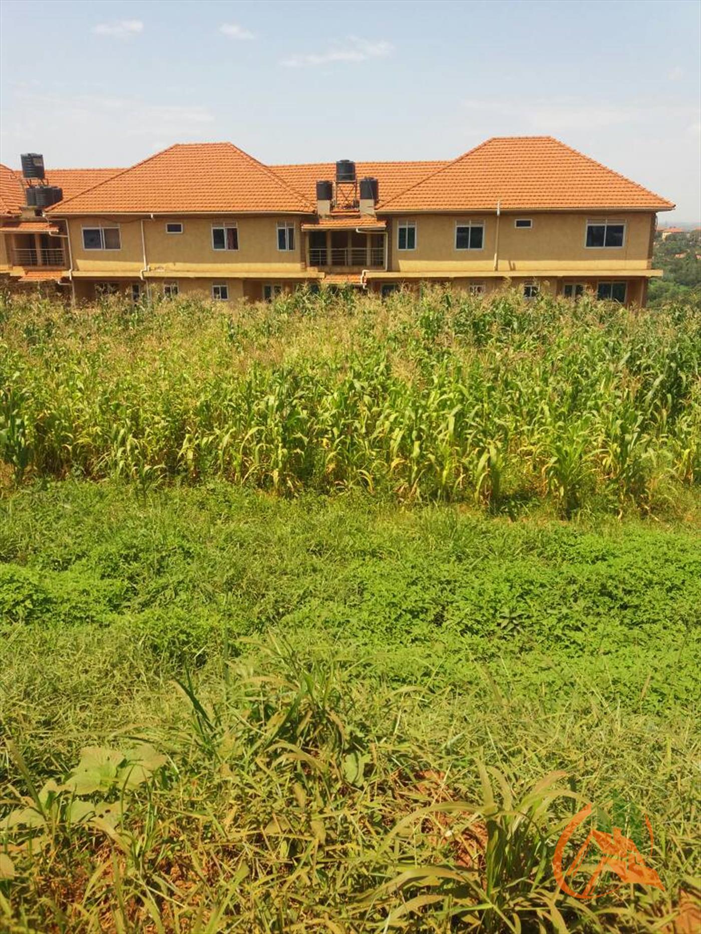 Residential Land for sale in Kyambogo Kampala