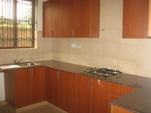 Town House for rent in Bugolobi Kampala