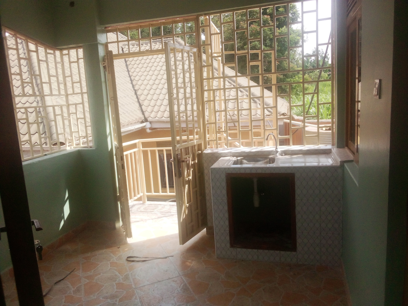 Apartment for rent in Kiteetikka Kampala