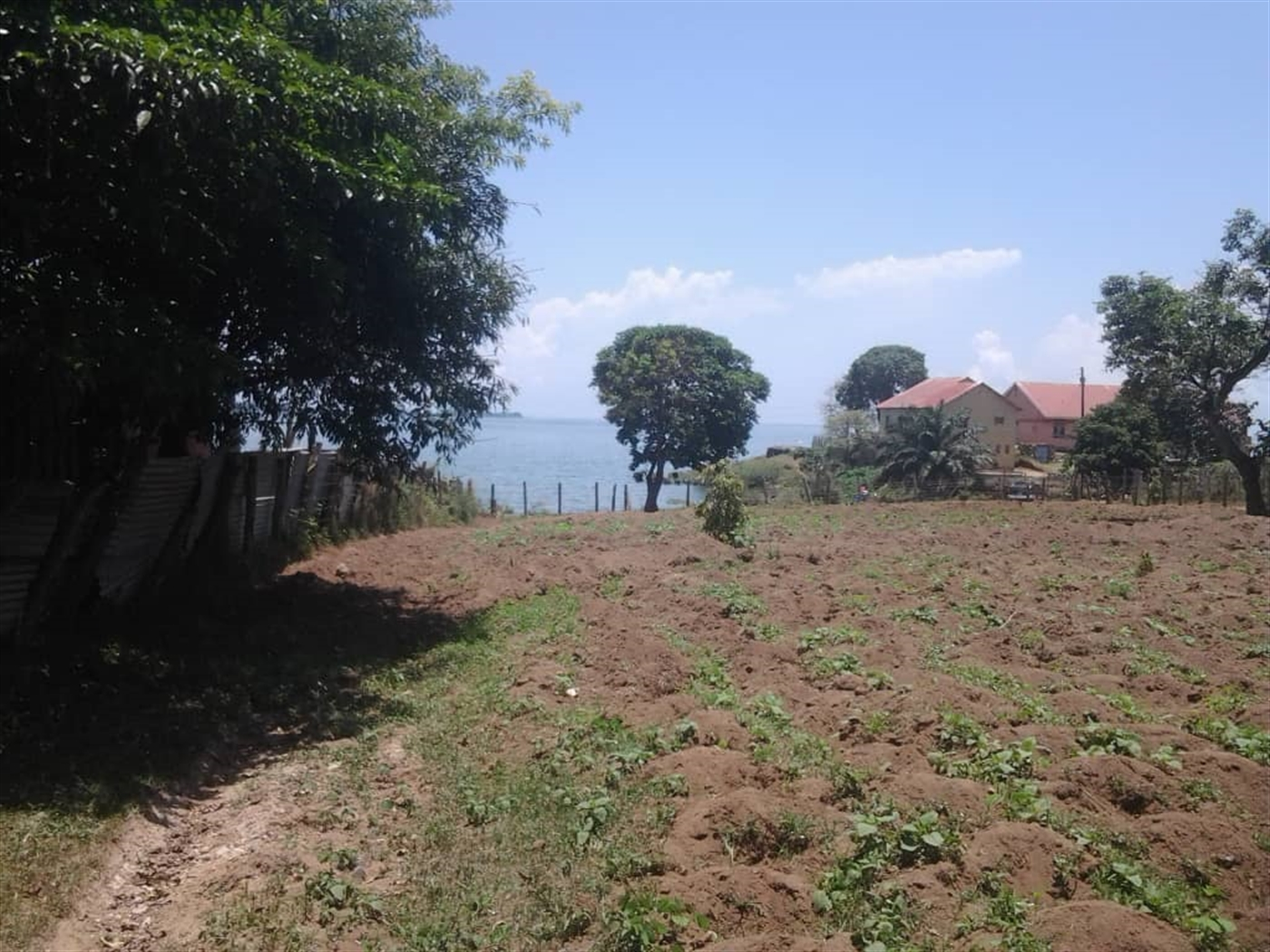 Shell House for sale in Entebbe Wakiso