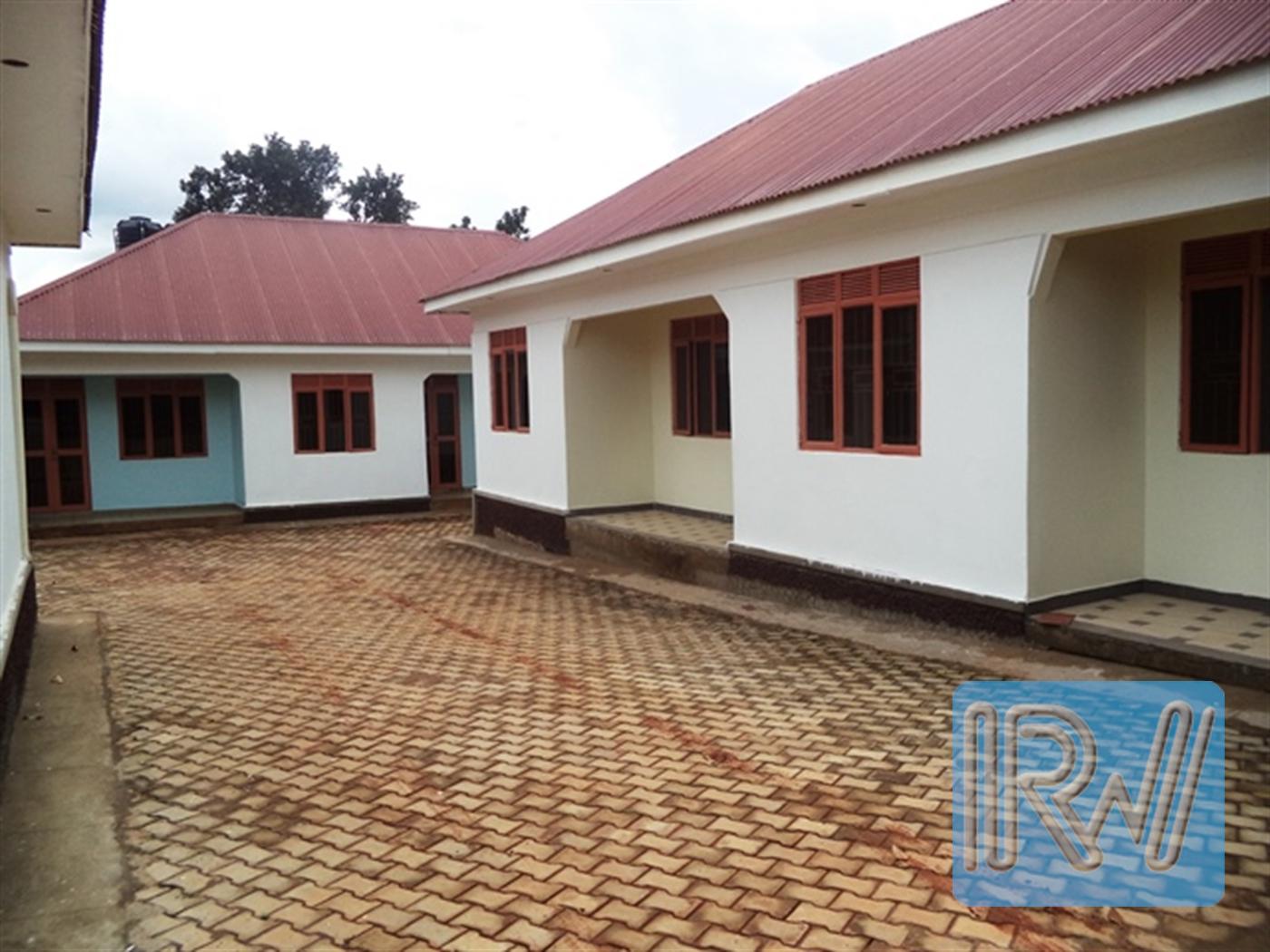 Semi Detached for sale in Kitala Wakiso