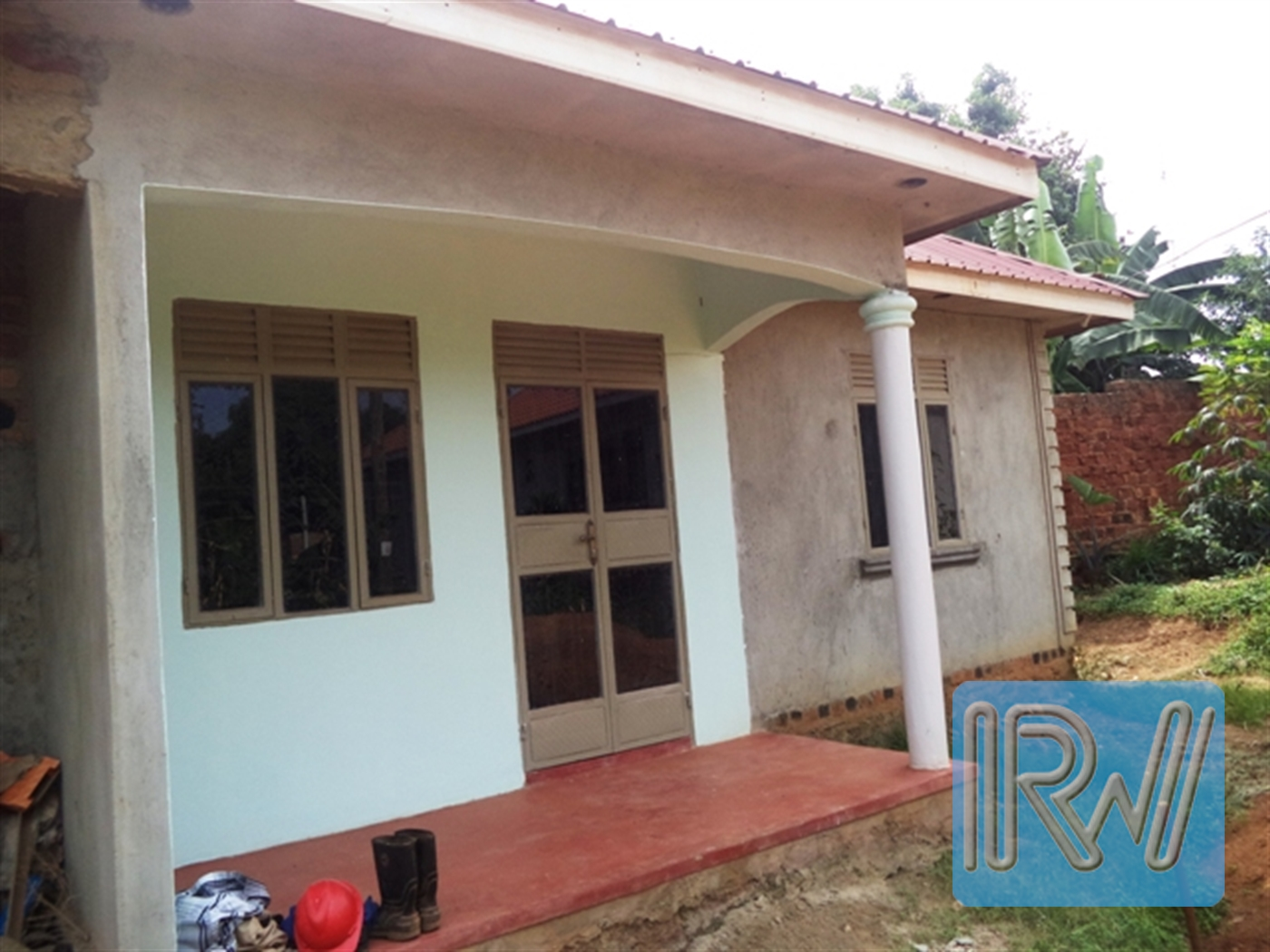 Semi Detached for rent in Kitala Wakiso