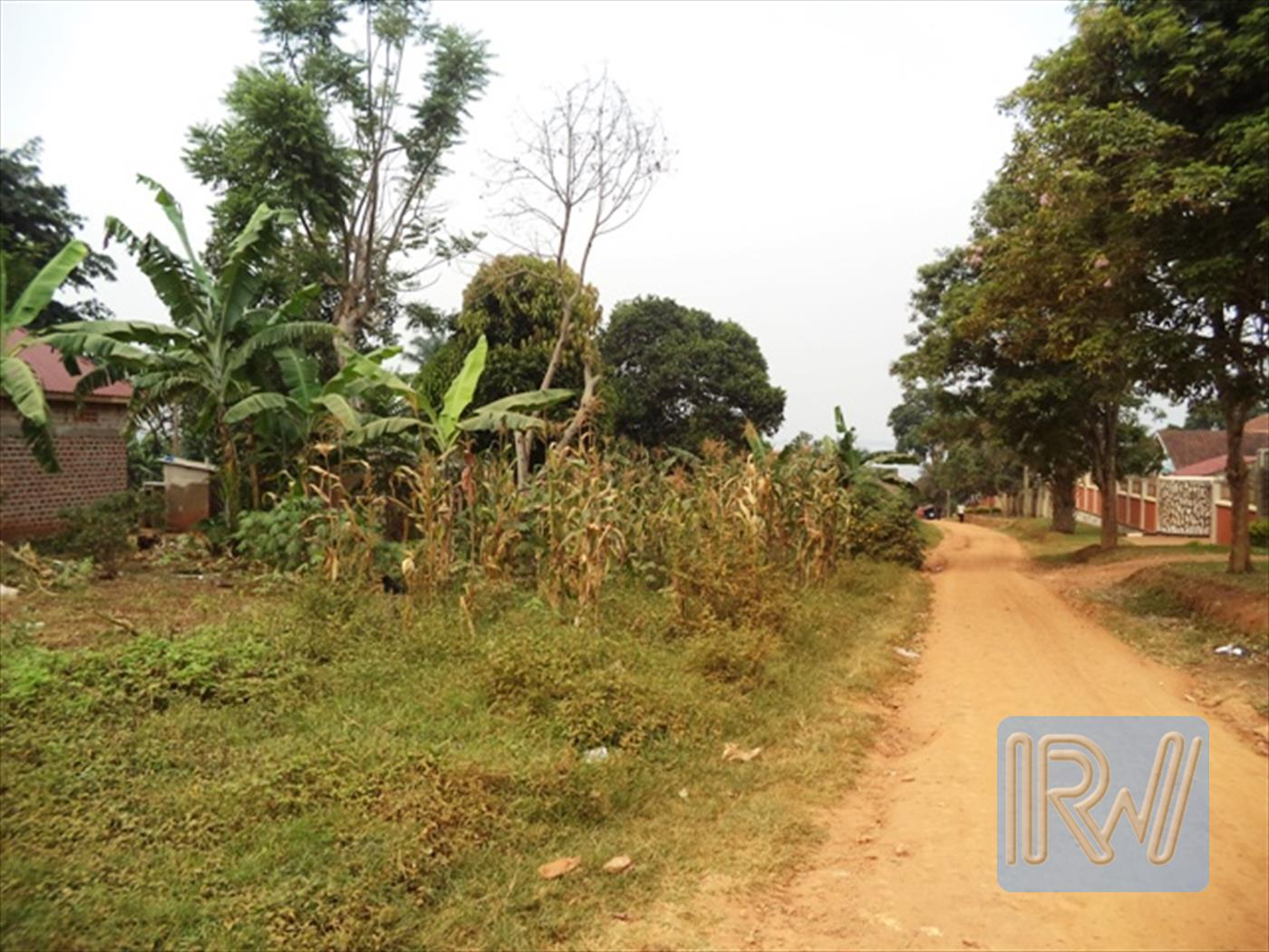 Residential Land for sale in Kiwafu Wakiso
