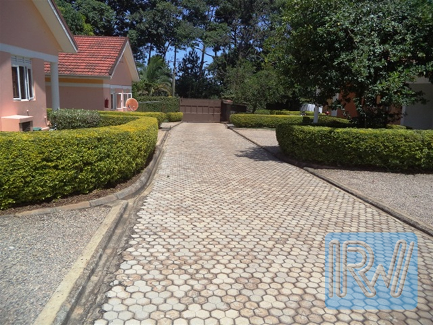 Semi Detached for rent in Entebbe Wakiso