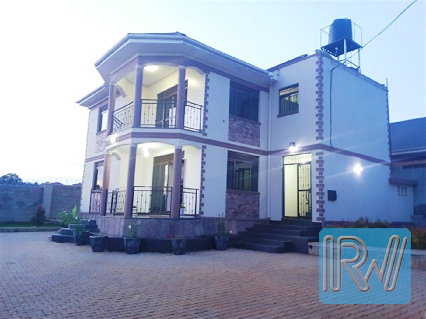 Villa for rent in Kitala Wakiso