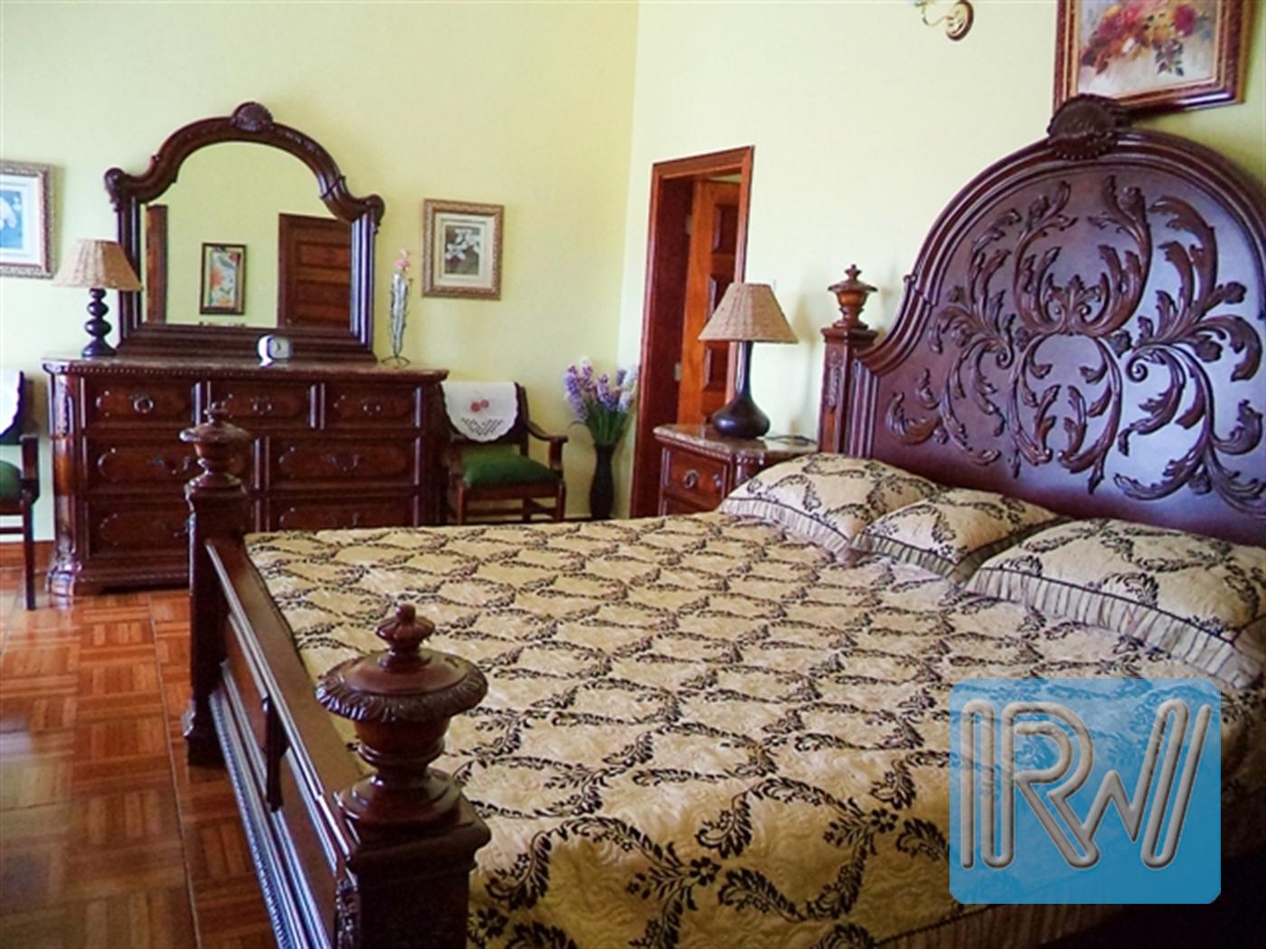 Villa for rent in Entebbe Wakiso