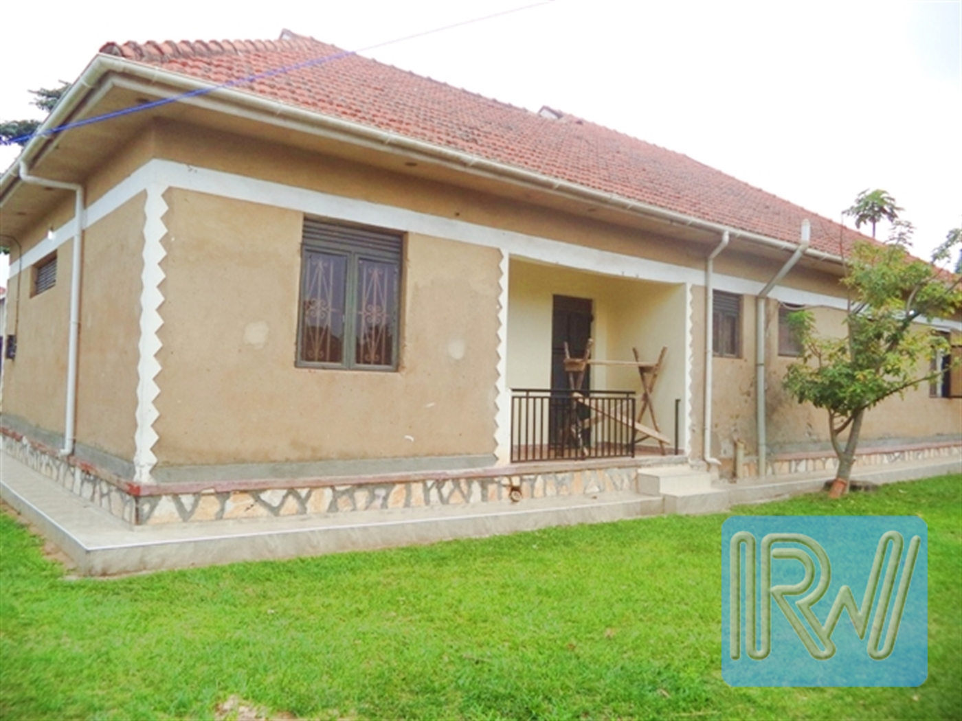 Bungalow for rent in Nkumba Wakiso