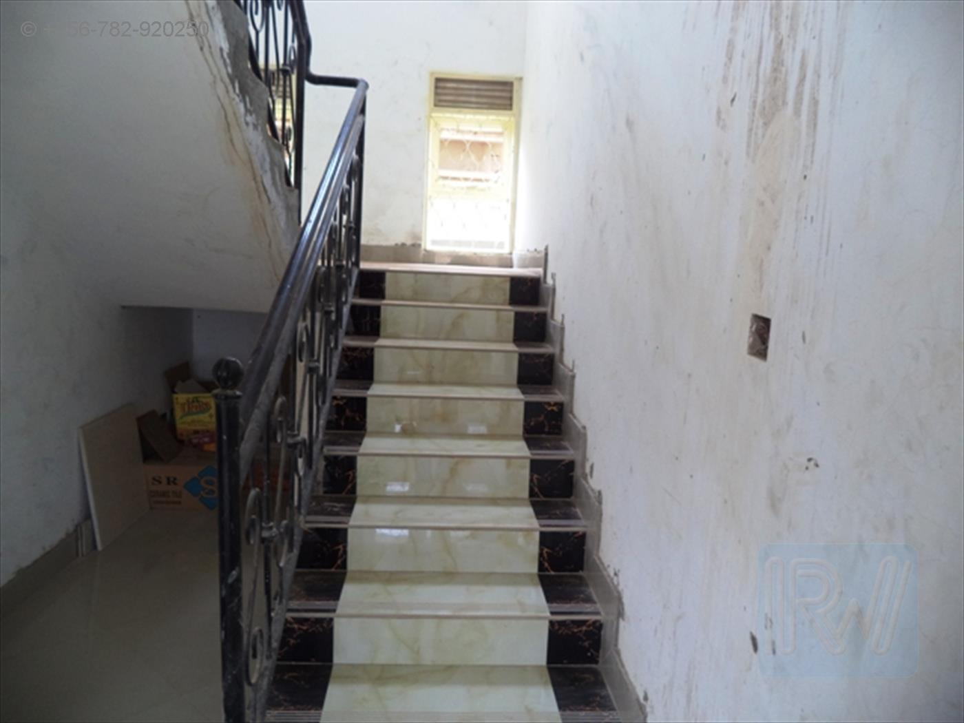 Staicase (Stairway)