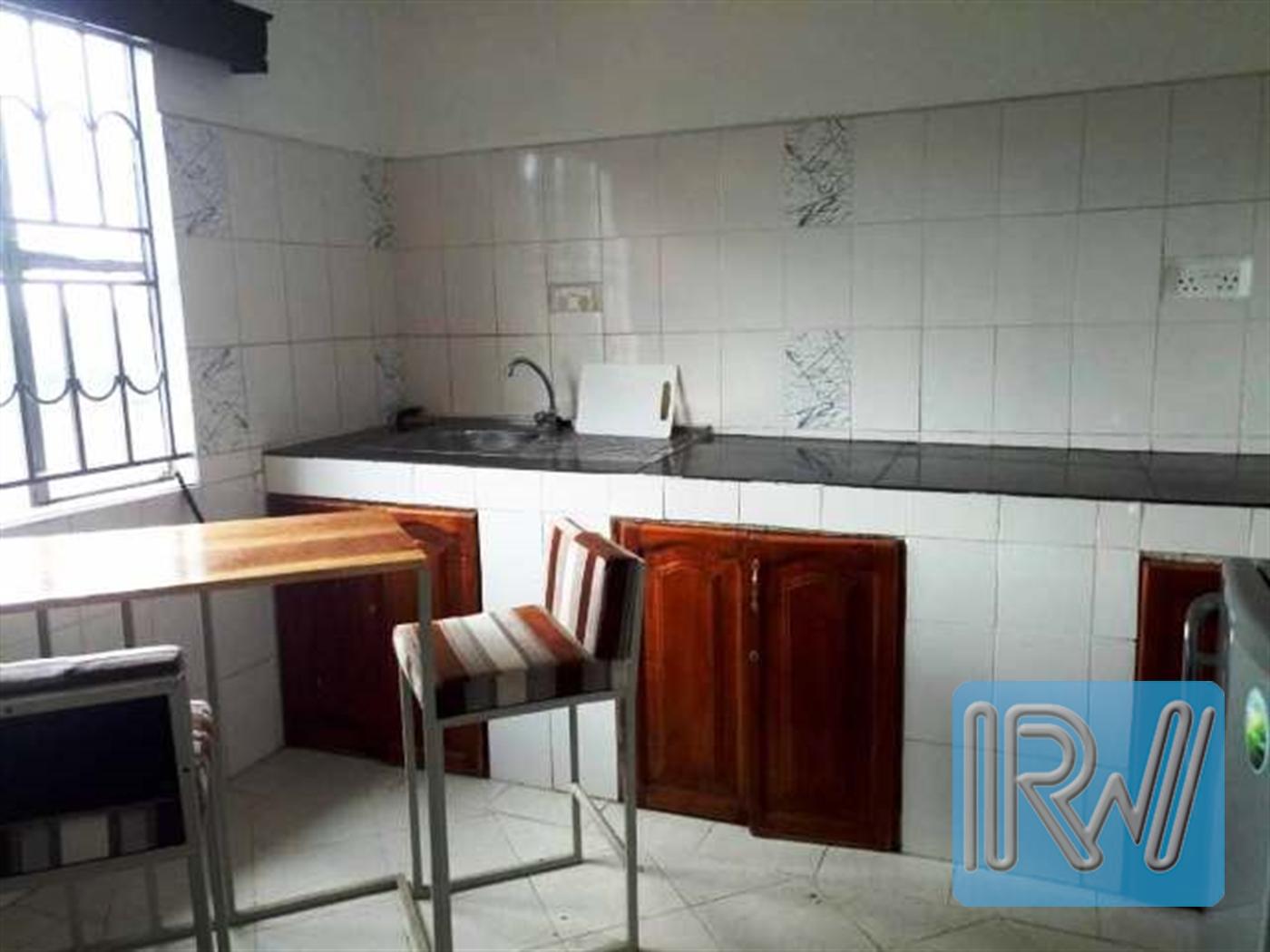 Bungalow for rent in Kisubi Wakiso