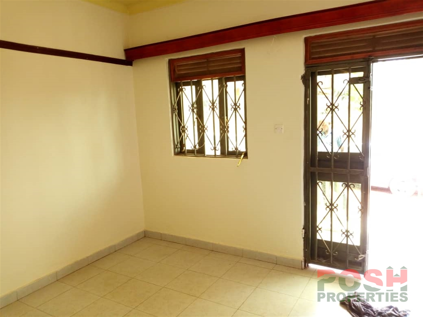 Semi Detached for rent in Mutundwe Wakiso
