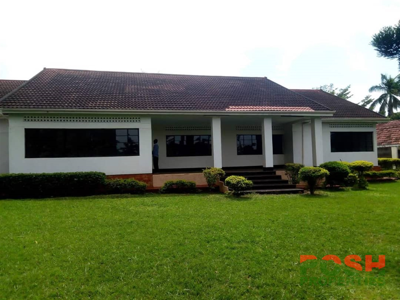 Bungalow for rent in Bunga Kampala