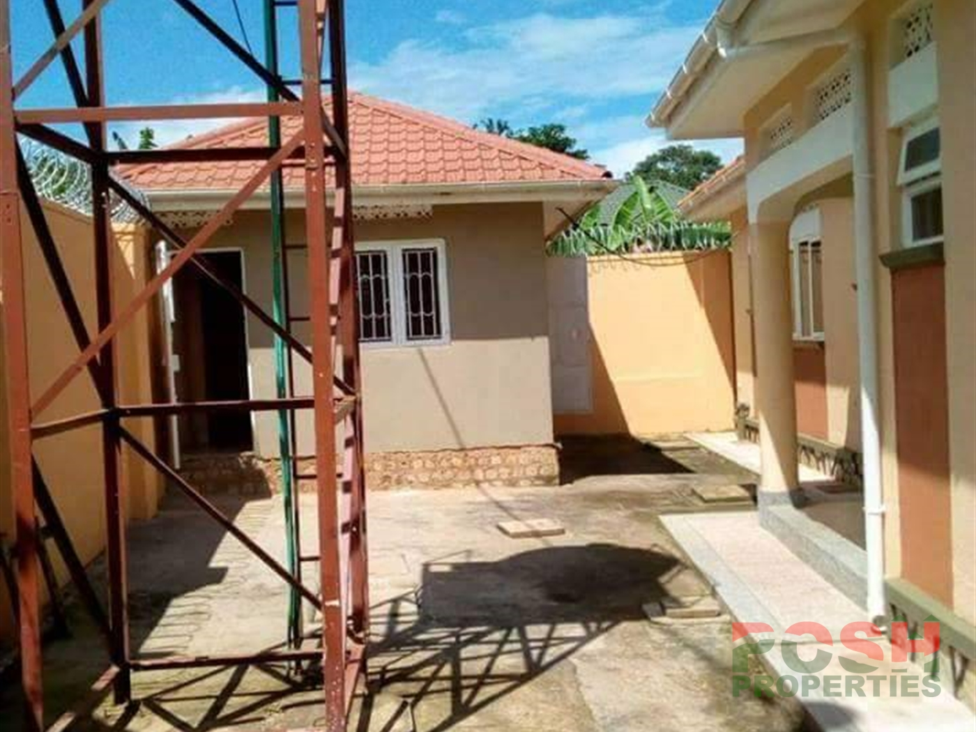Bungalow for rent in Namgongo Wakiso