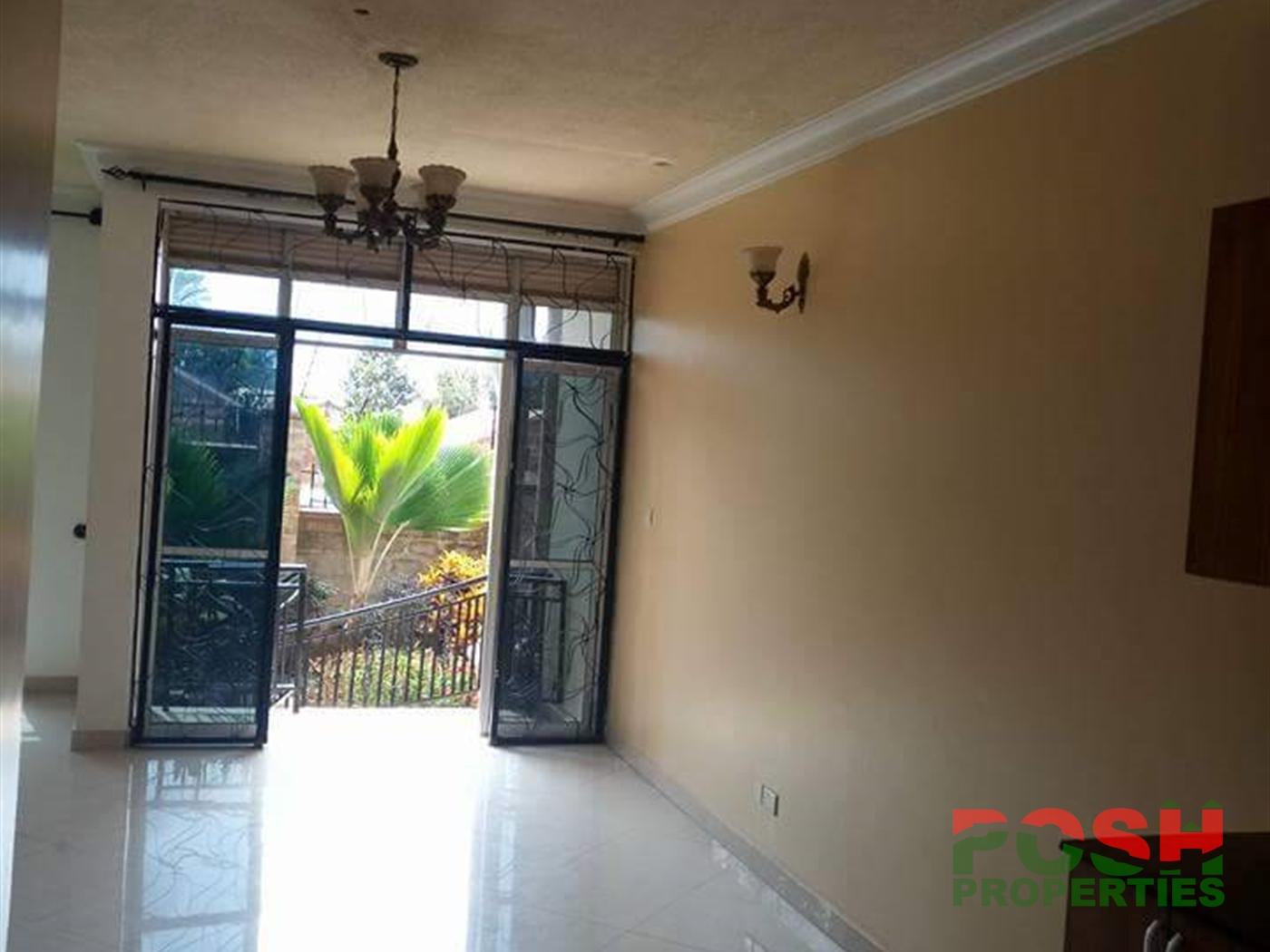 Apartment block for rent in Kisaasi Kampala