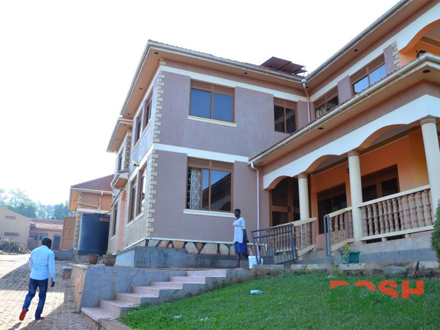 Mansion for sale in Matugga Wakiso