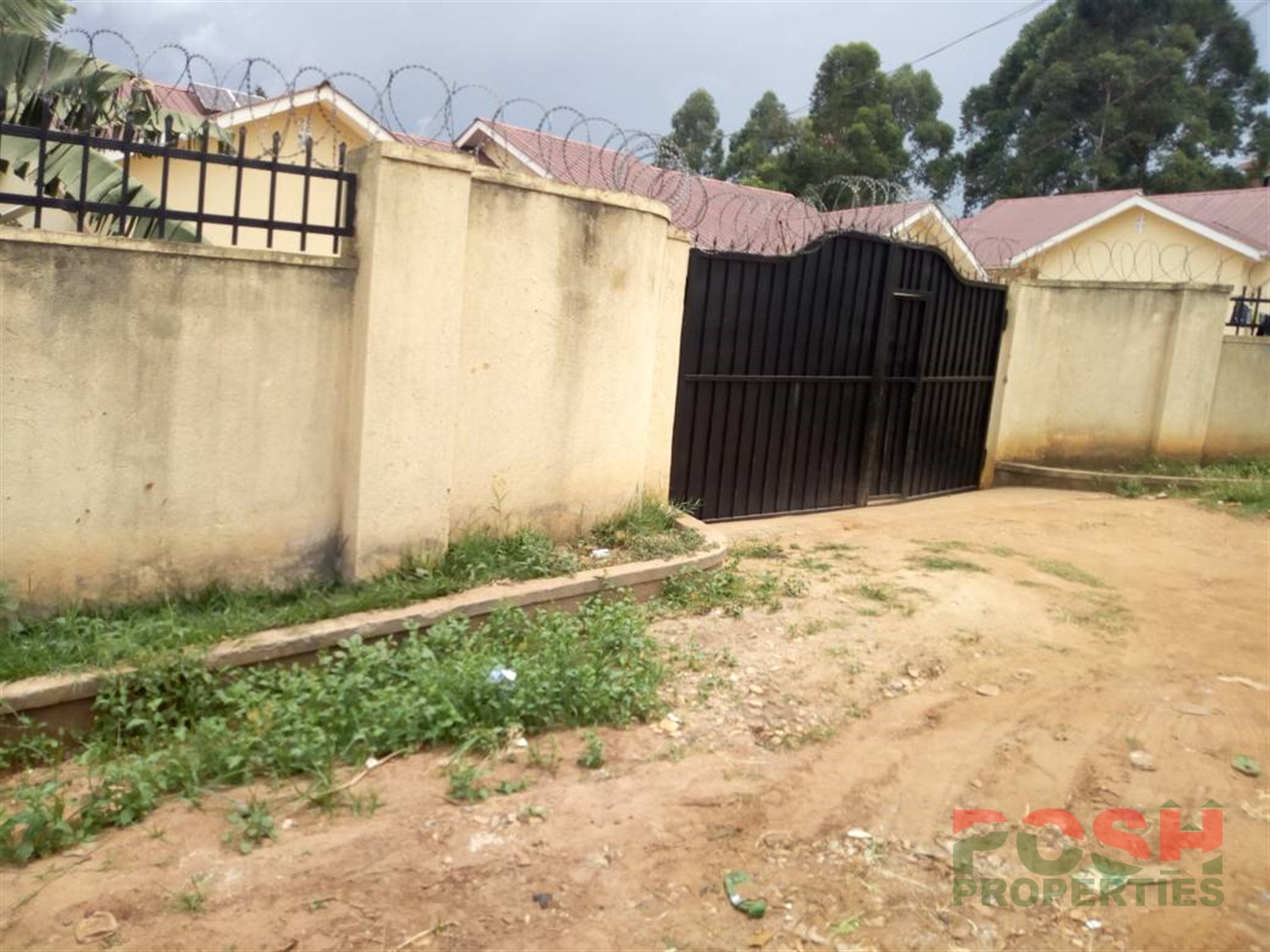 Semi Detached for sale in Bweyogerere Kampala