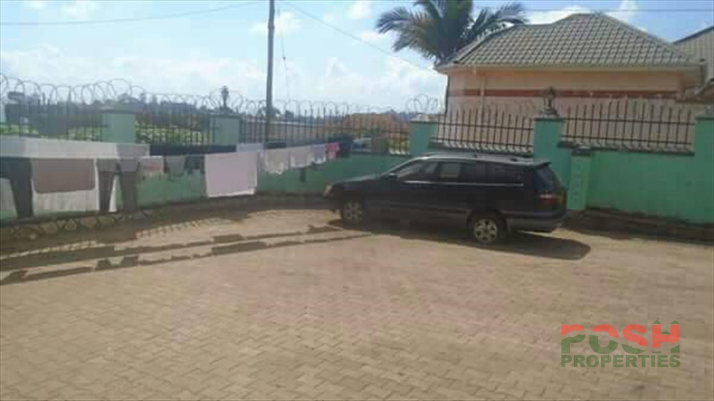 Bungalow for sale in Mukono Mukono