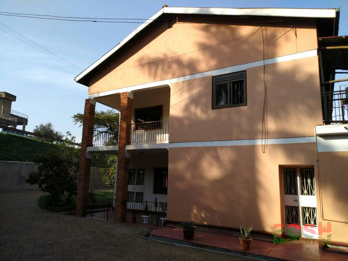 Mansion for sale in Mengo Kampala