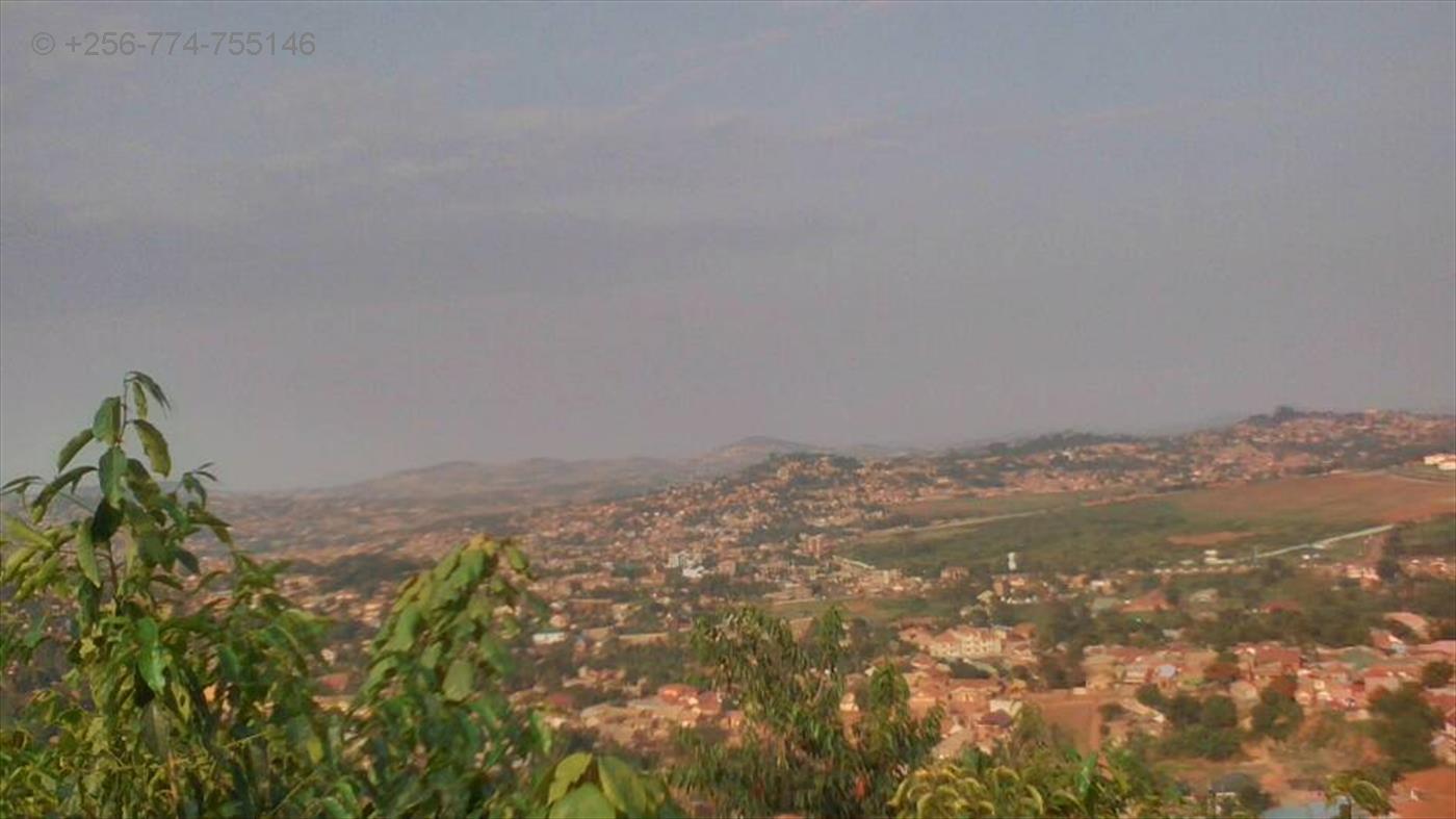 Residential Land for sale in Bunamwaya Wakiso