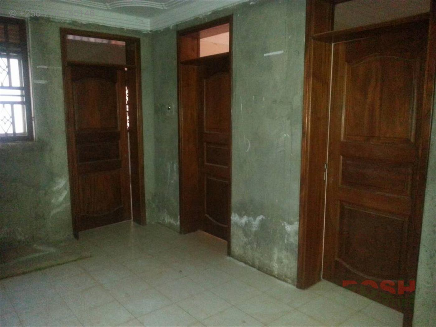 Mansion for sale in Zana Wakiso