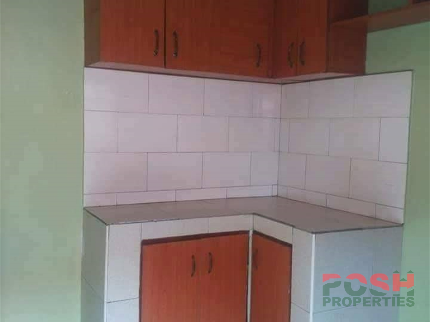 Semi Detached for rent in Kulambilo Kampala