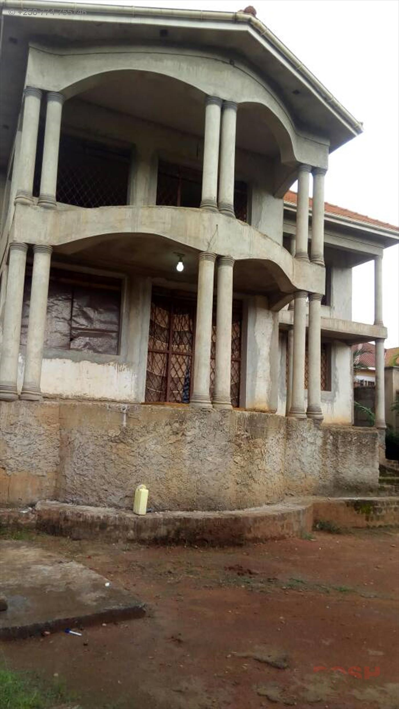 Bungalow for sale in Buwaate Wakiso