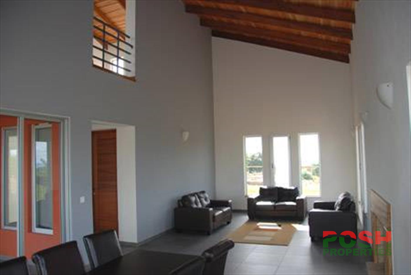 Town House for sale in Lubowa Wakiso