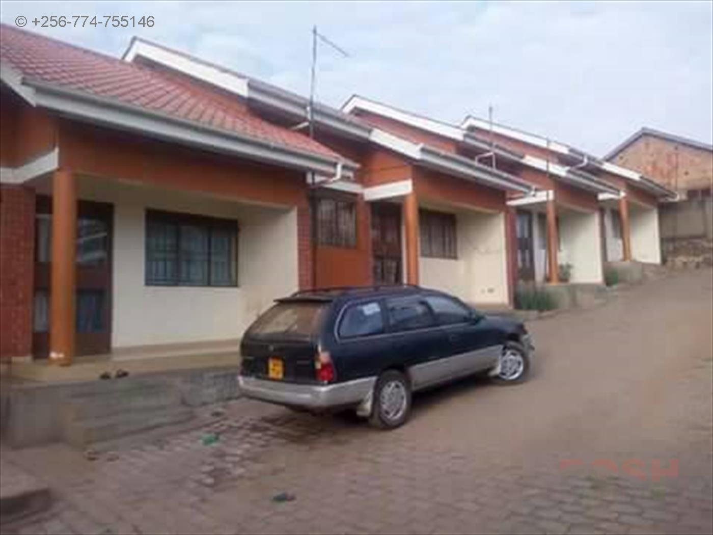 Semi Detached for sale in Seeta Mukono