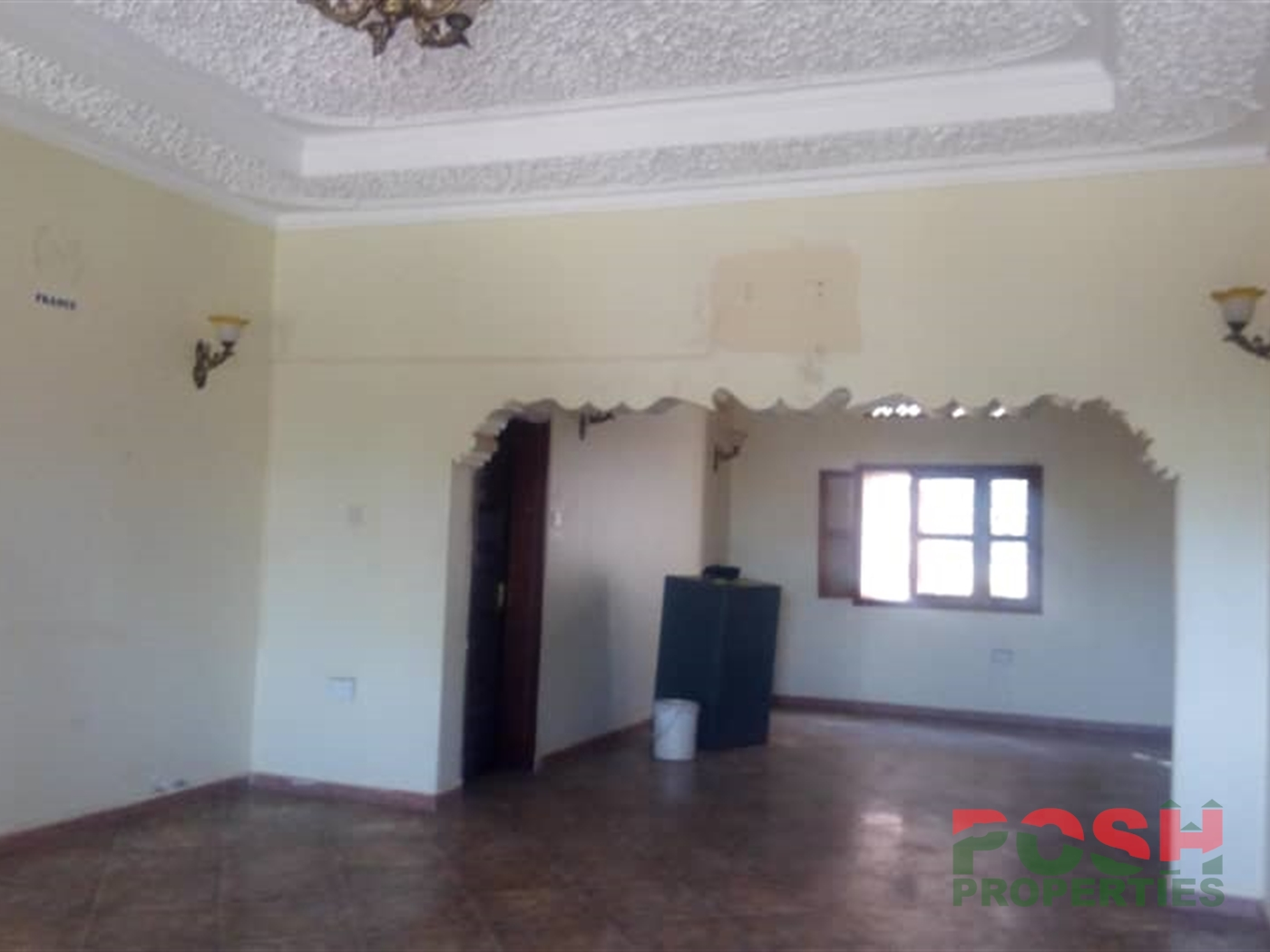 Bungalow for sale in Nyanama Kampala