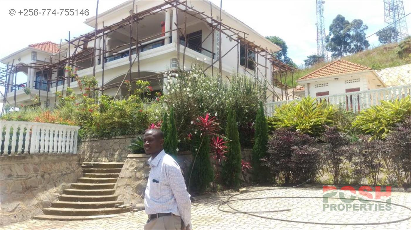 Mansion for sale in Maya Masaka