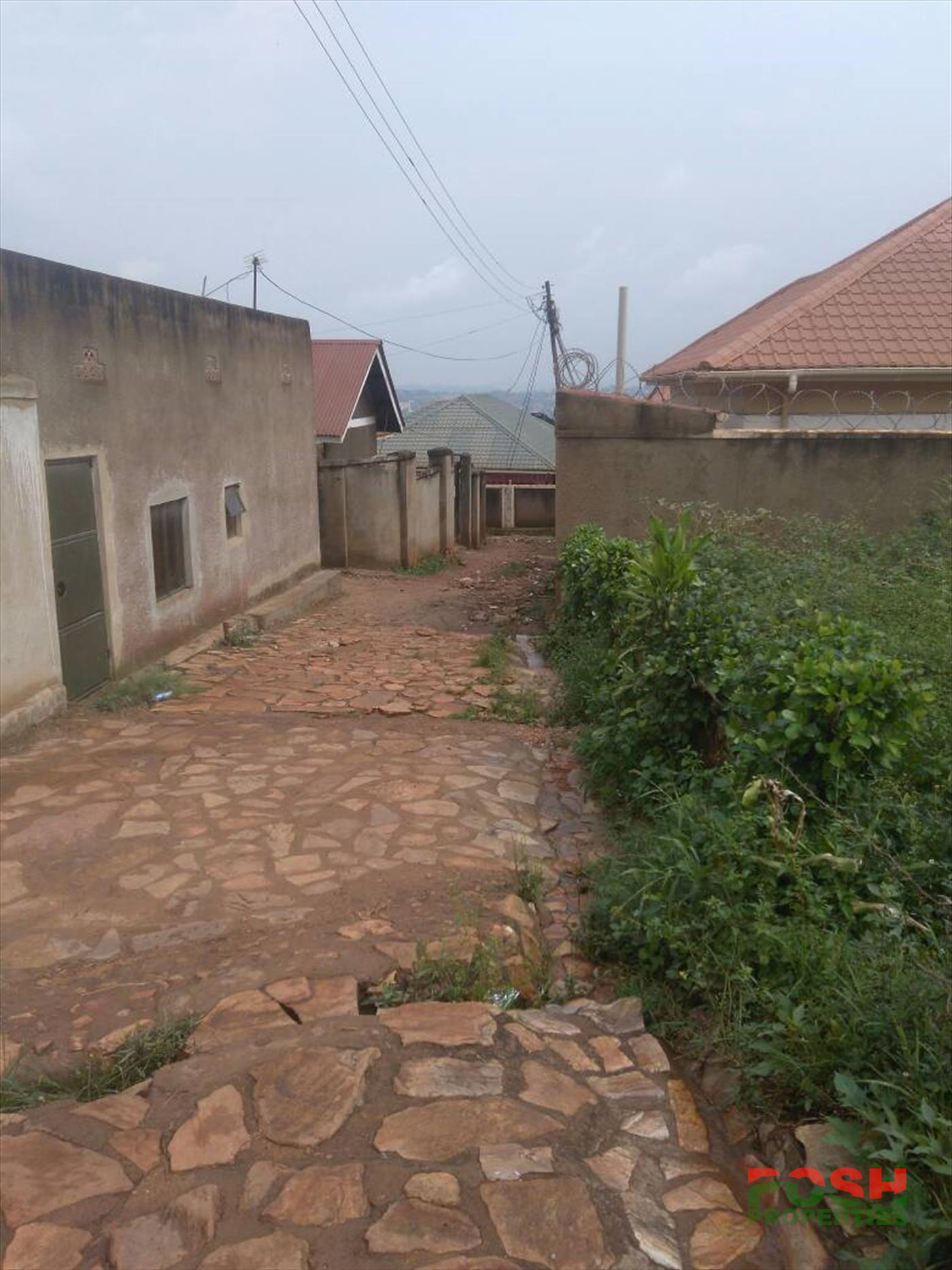 Semi Detached for sale in Bunamwaya Wakiso