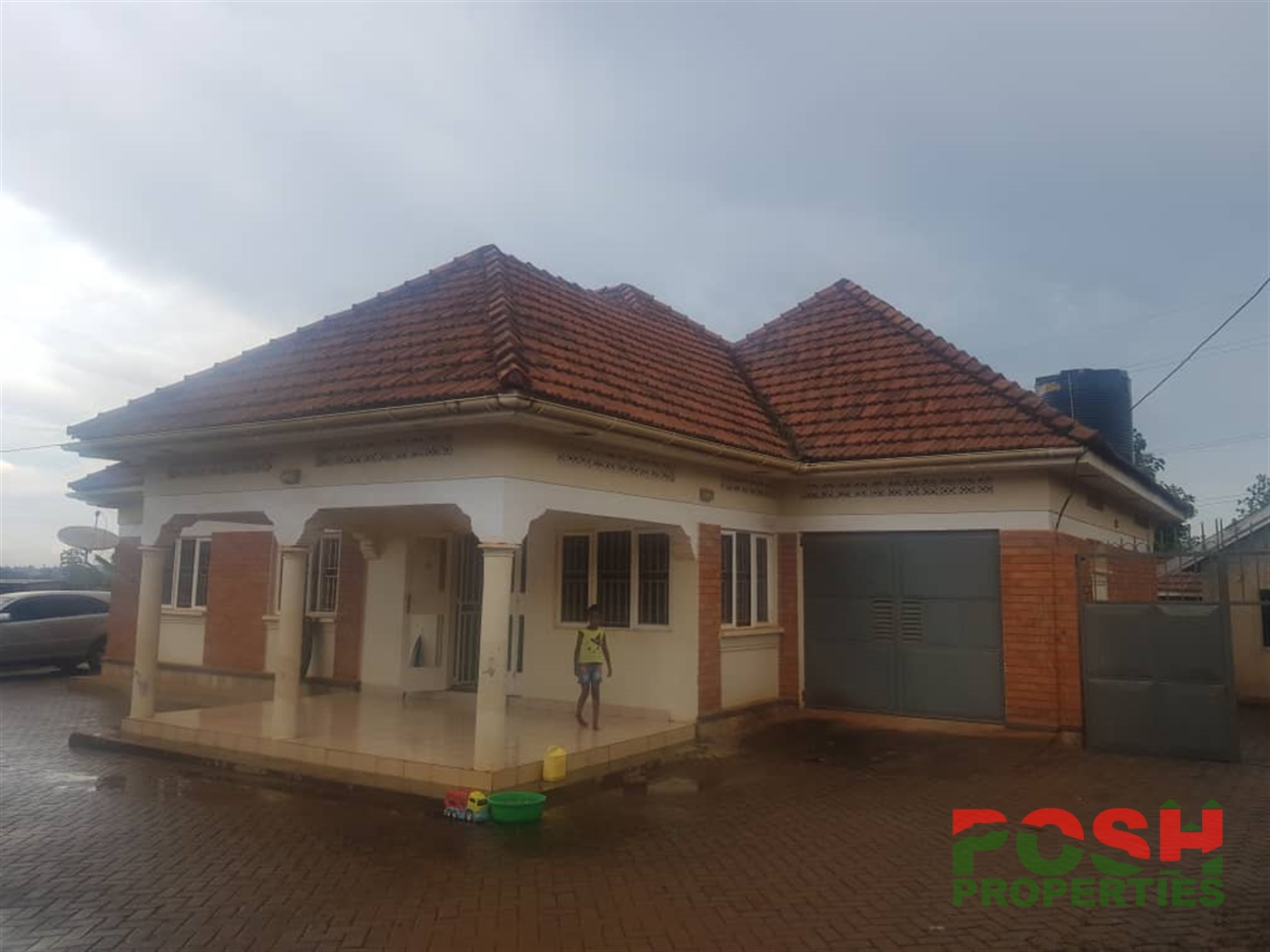 Bungalow for sale in Namugongo Kampala