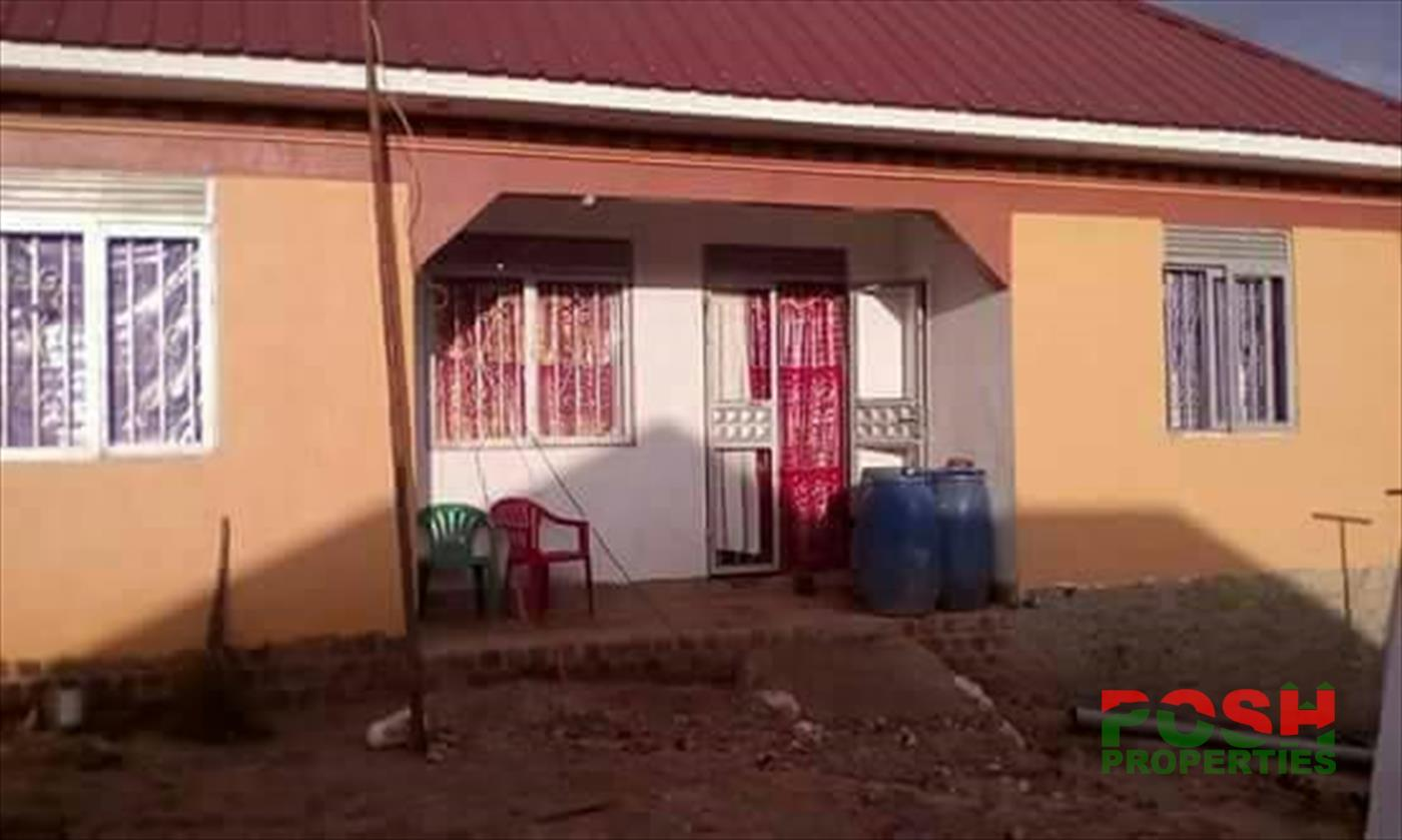 Bungalow for sale in Sonde Mukono