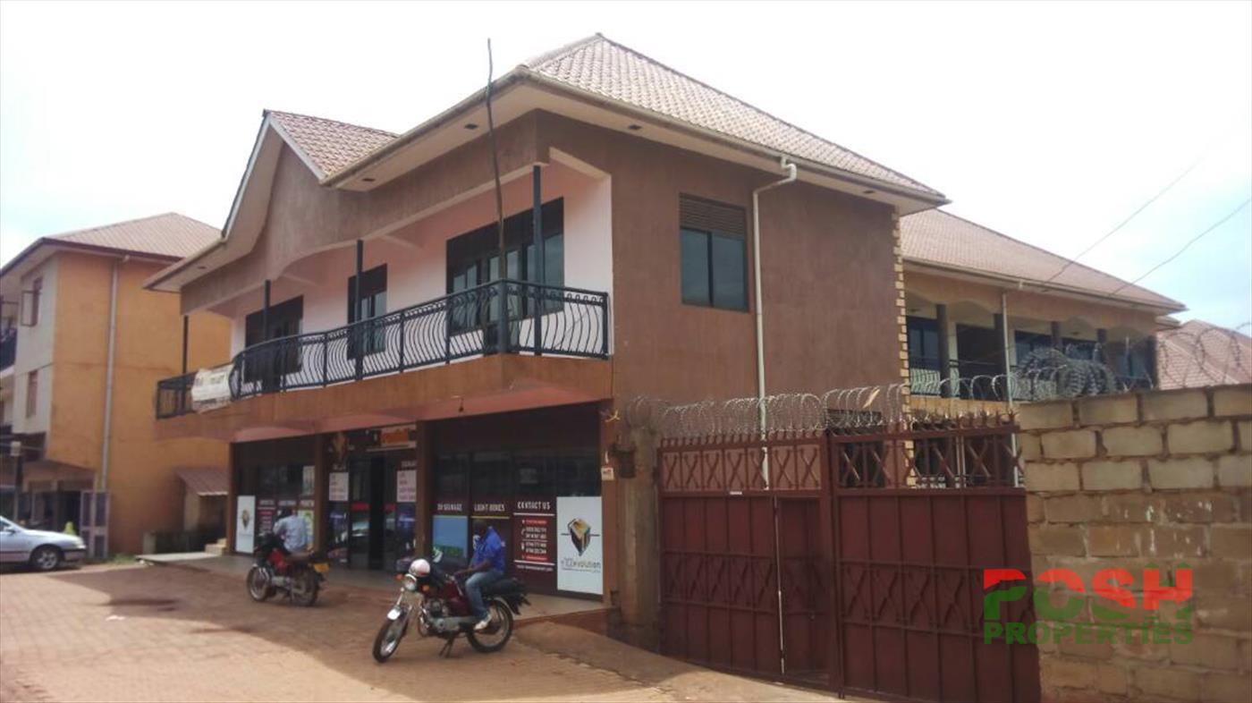Apartment block for sale in Makindye Kampala
