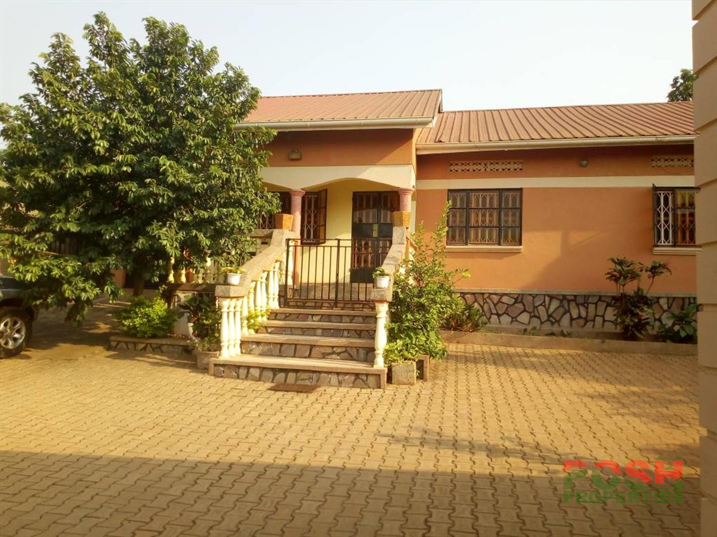 Semi Detached for sale in Munyonyo Kampala