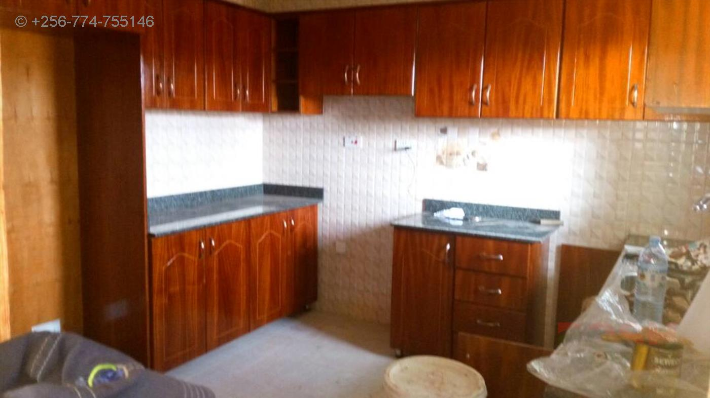 Bungalow for sale in Bwelenga Wakiso