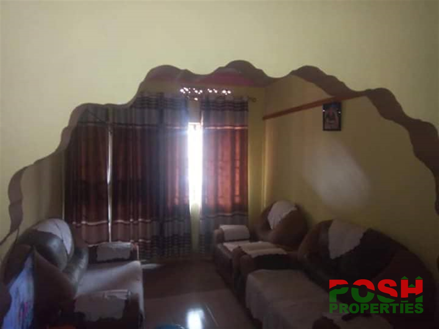 Bungalow for sale in Nabweru Wakiso