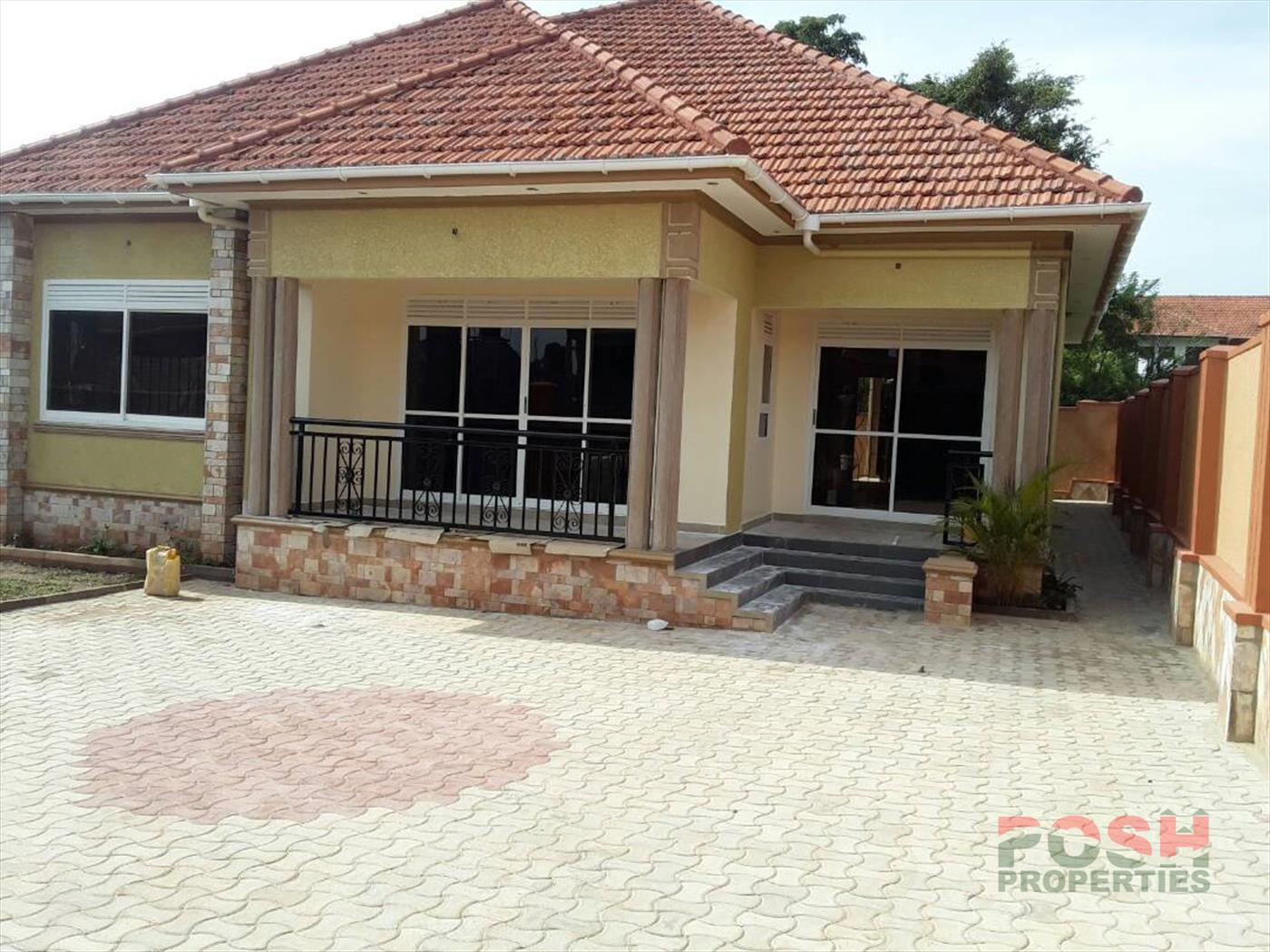 Bungalow for sale in Kira Wakiso