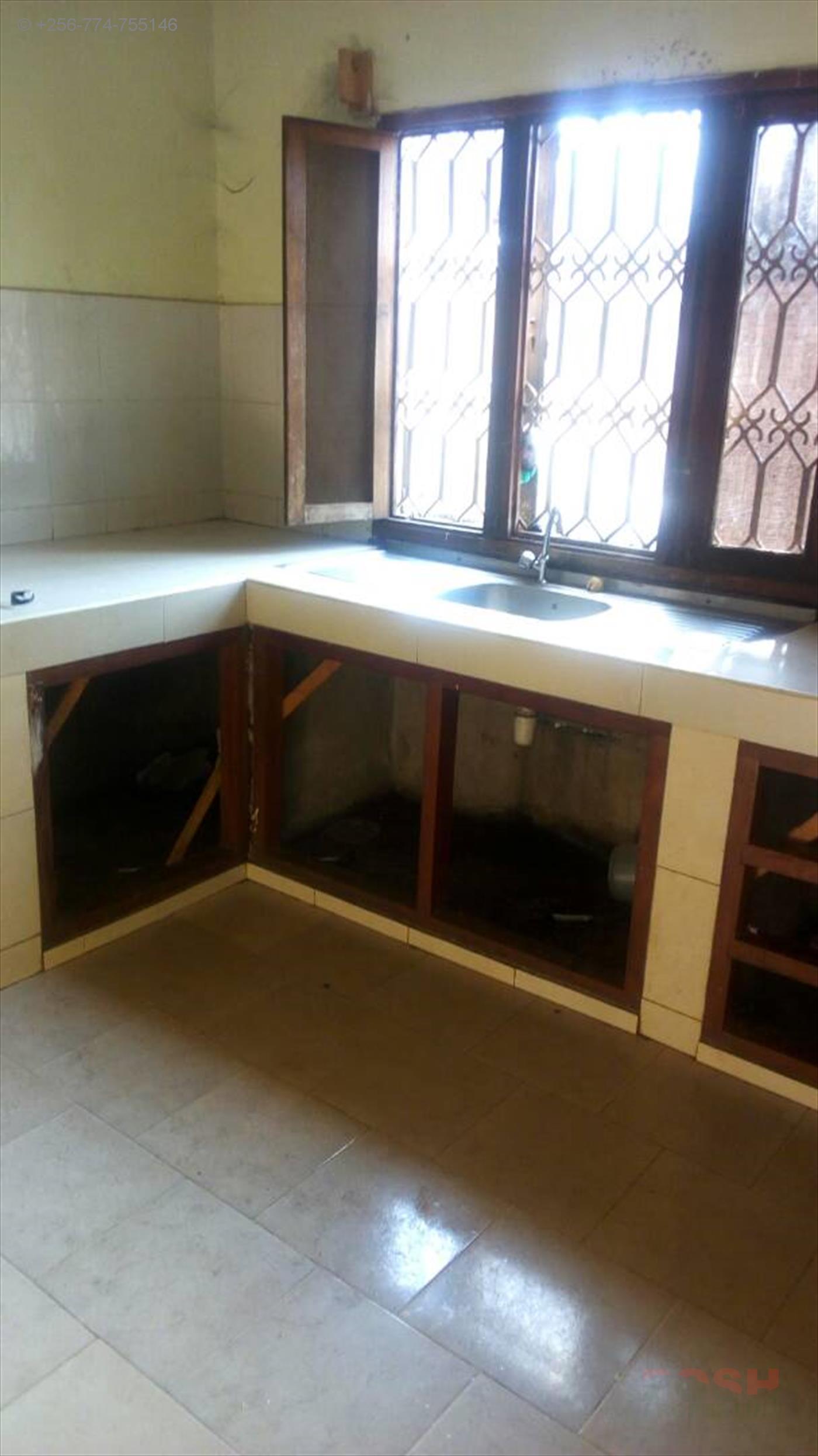 Bungalow for sale in Lukuli Kampala