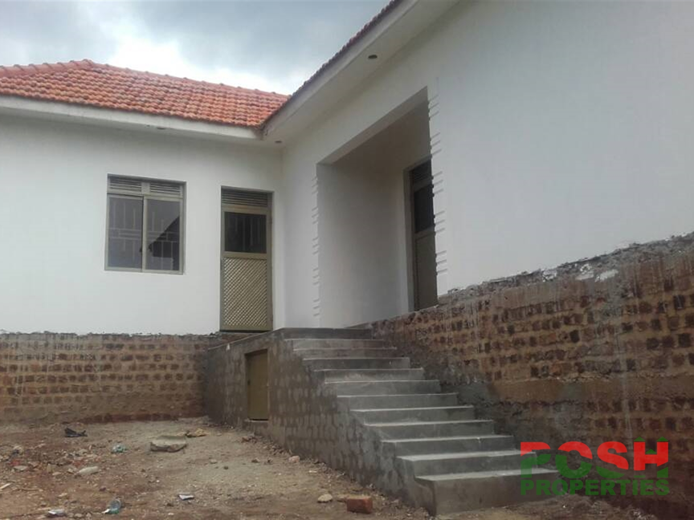 Bungalow for sale in Nangabo Wakiso