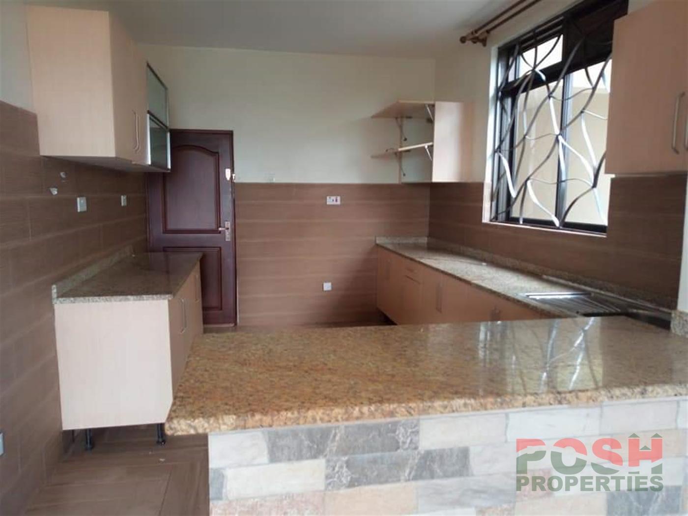 Town House for rent in Butabika Kampala