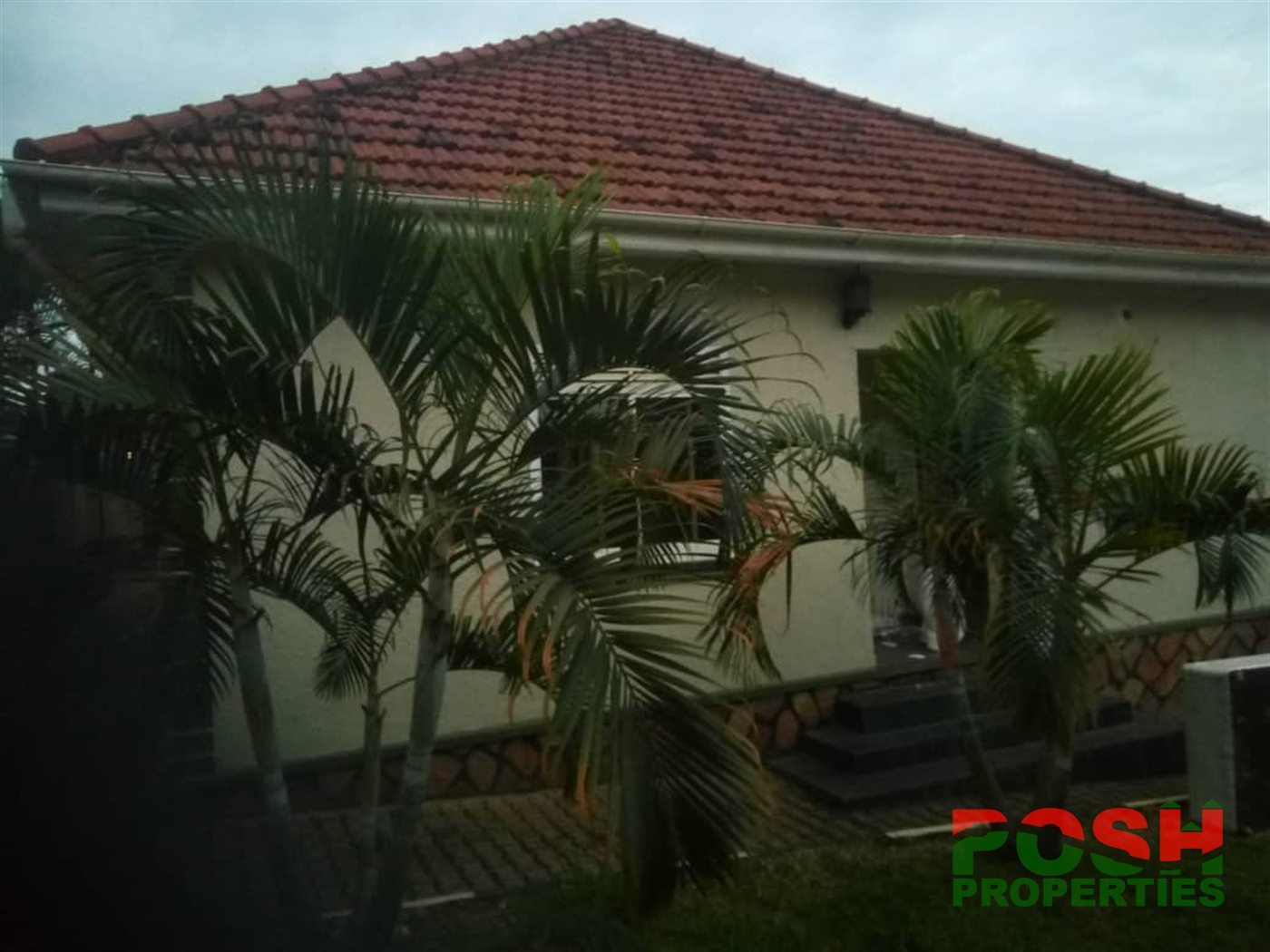 Bungalow for sale in Nalya Wakiso