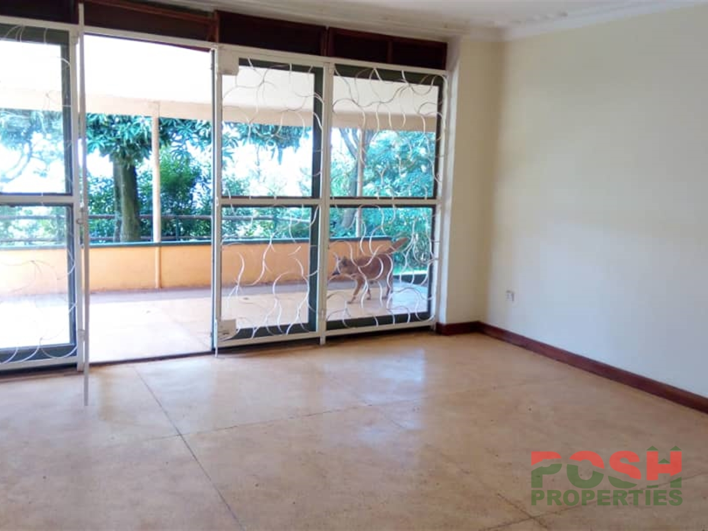 Bungalow for rent in Makindye Kampala